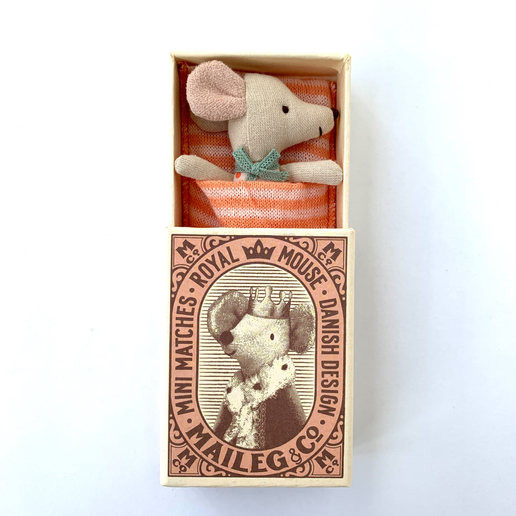 Mini Matchbox Mouse Maileg .jpg