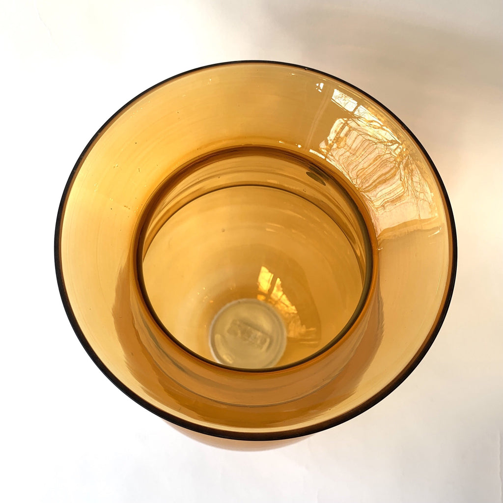 HK living amber glass vase .jpg