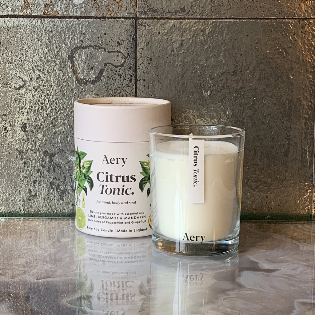Aery citrus tonic scented candle.jpg