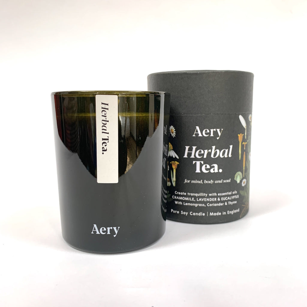 Aery herbal tea scented candle .jpg