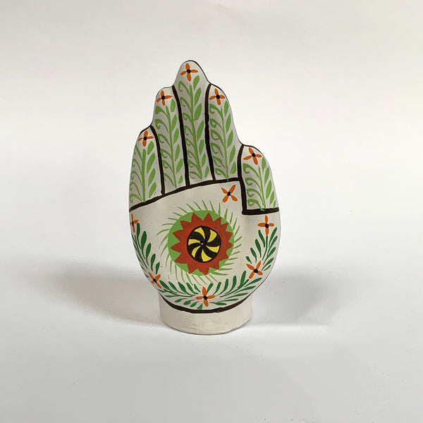 Hand Incense holder Ian snow.jpg