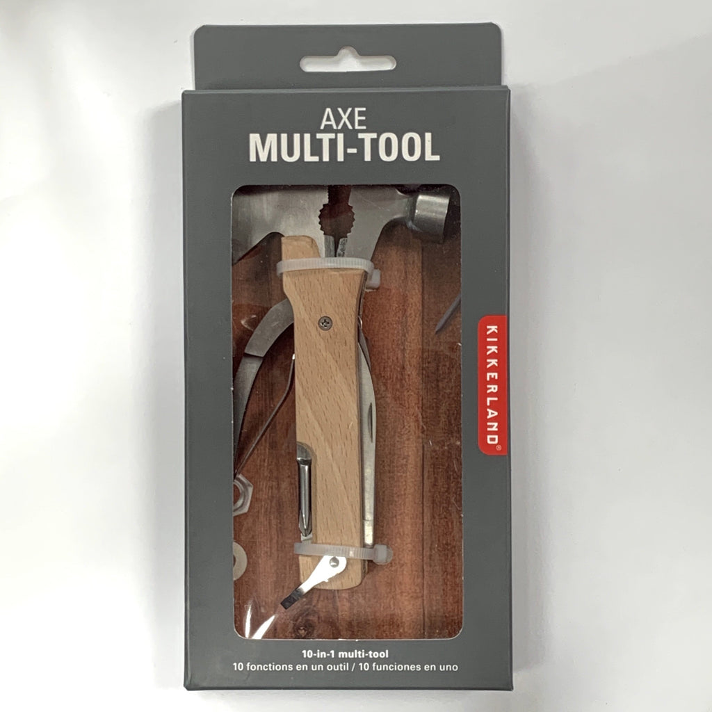 Axe multi-tool Kikkerland wooden handle.jpg