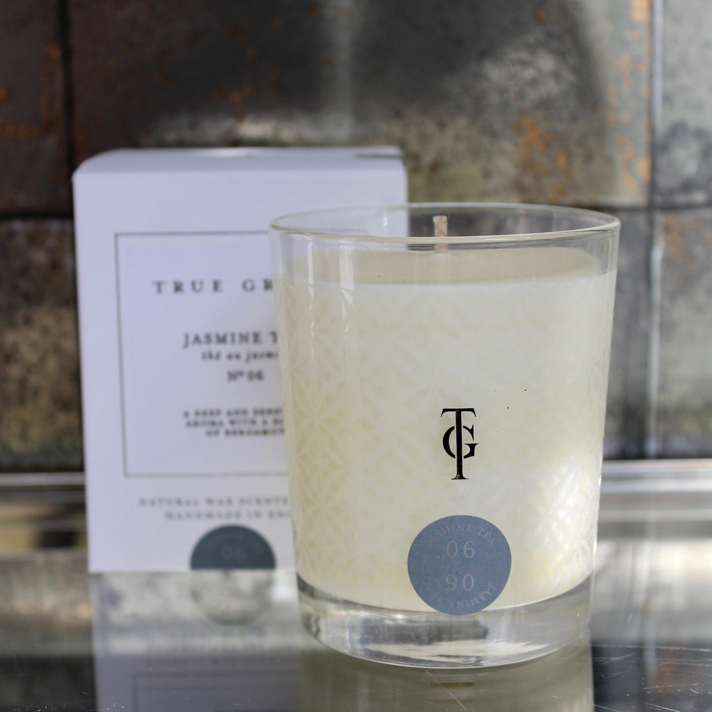 True grace jasmine tea candle jpg