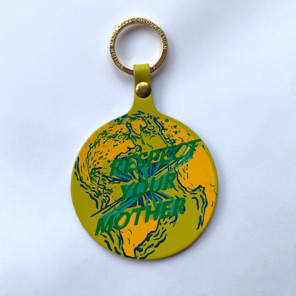 Ark Citrus Respect Your Mother Key-chain.jpg