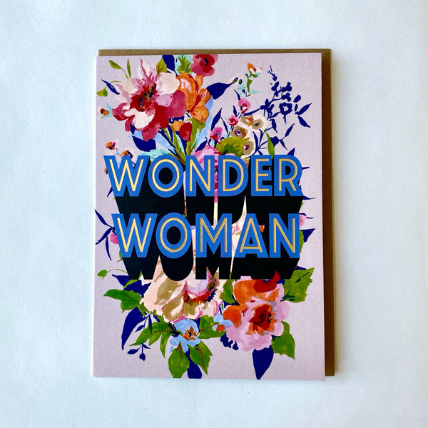 Wonder Woman Greeting Card .jpg