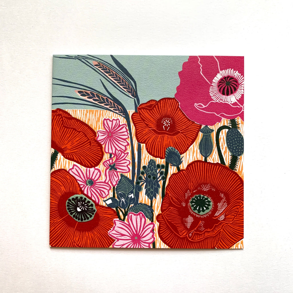 Poppy Field Greeting Card.jpeg