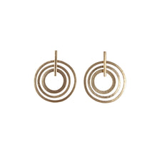 Load image into Gallery viewer, 2BANDITS DART EARRINGS - cottonjunkies