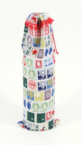 Fabric Bottle Holder