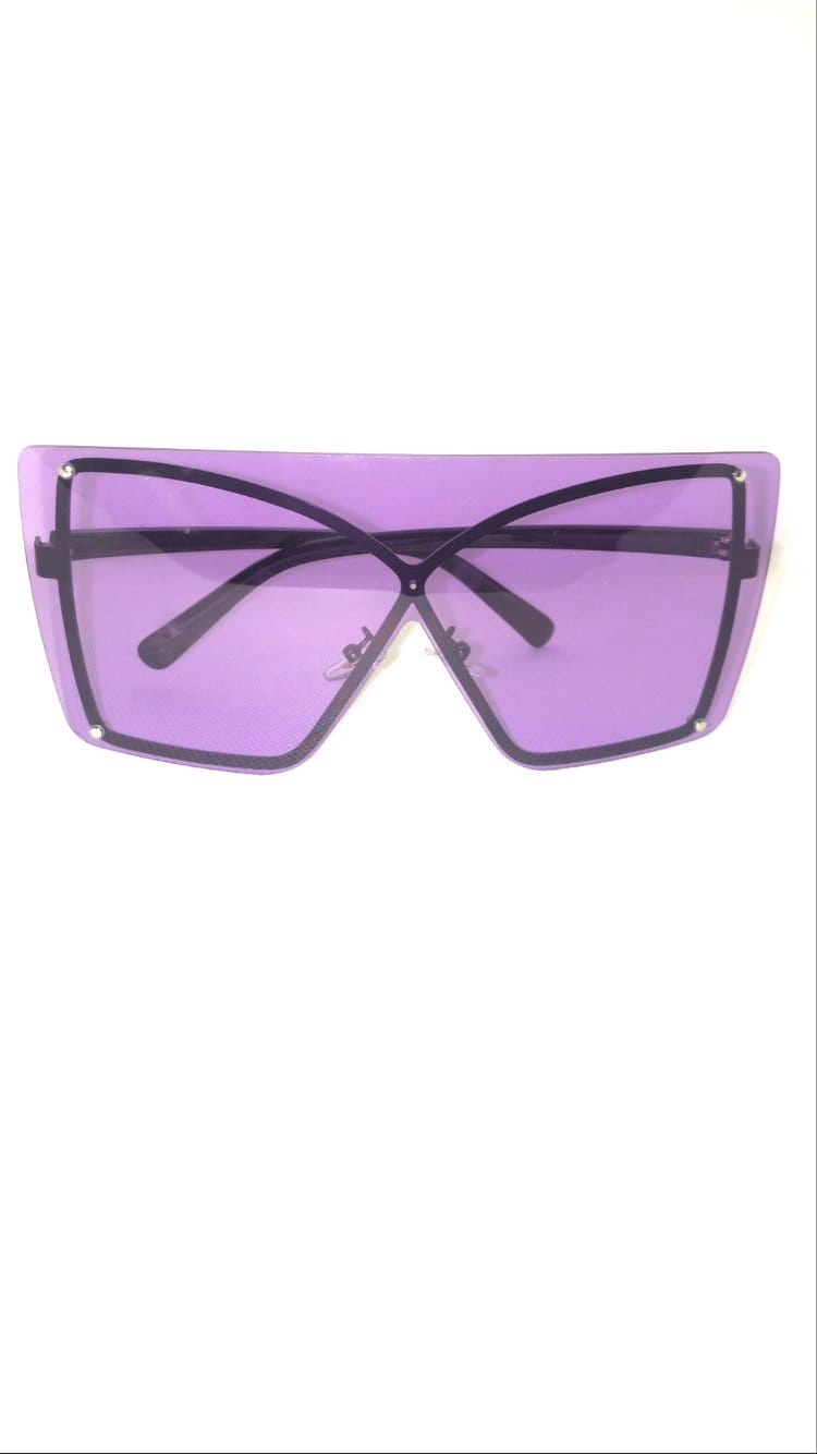 Butterfly Effect Shades