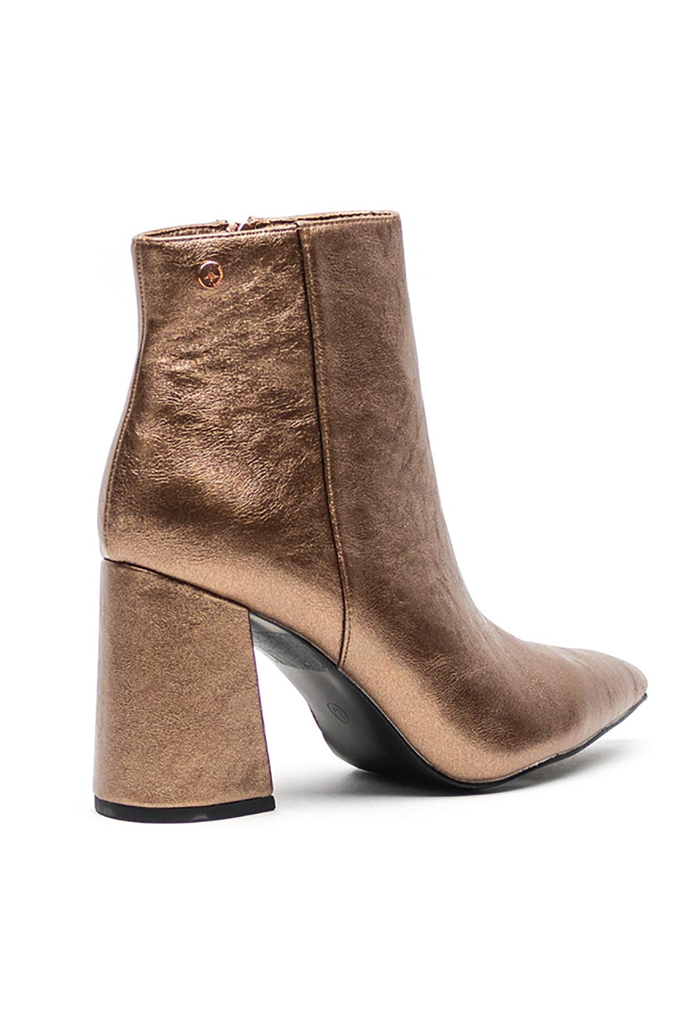 Rant & Rave Gold Brooke Boot