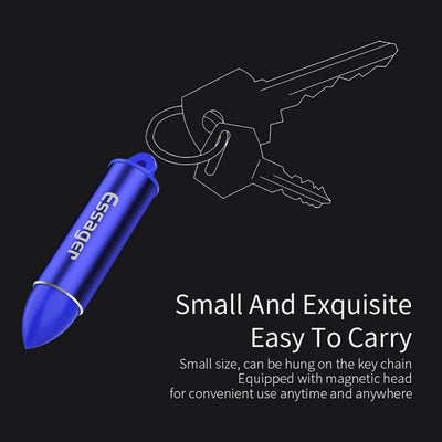 Essager Portable Magnetic Adapter Storage Case