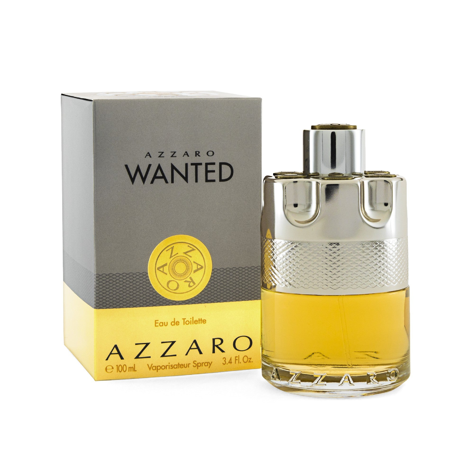AZZARO  -  WANTED