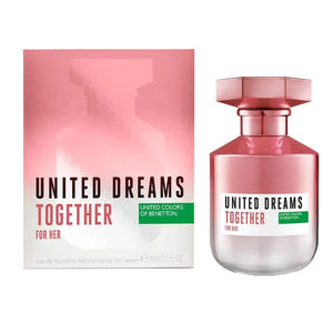 BENETTON  -   TOGETHER FOR HER
