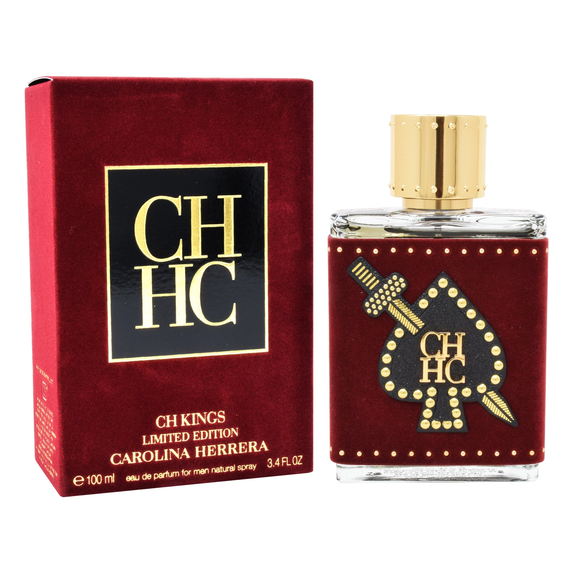 CAROLINA HERRERA  -   CH KINGS