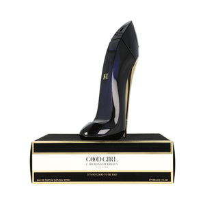 CAROLINA HERRERA  -  GOOD GIRL
