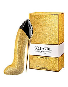 CAROLINA HERRERA  -  GOOD GIRL GLORIOUS GOLD