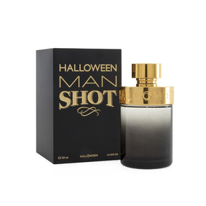 J. DEL POZO  -  HALLOWEEN MAN SHOT