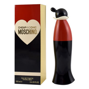 MOSCHINO  -  CHEAP AND CHIC