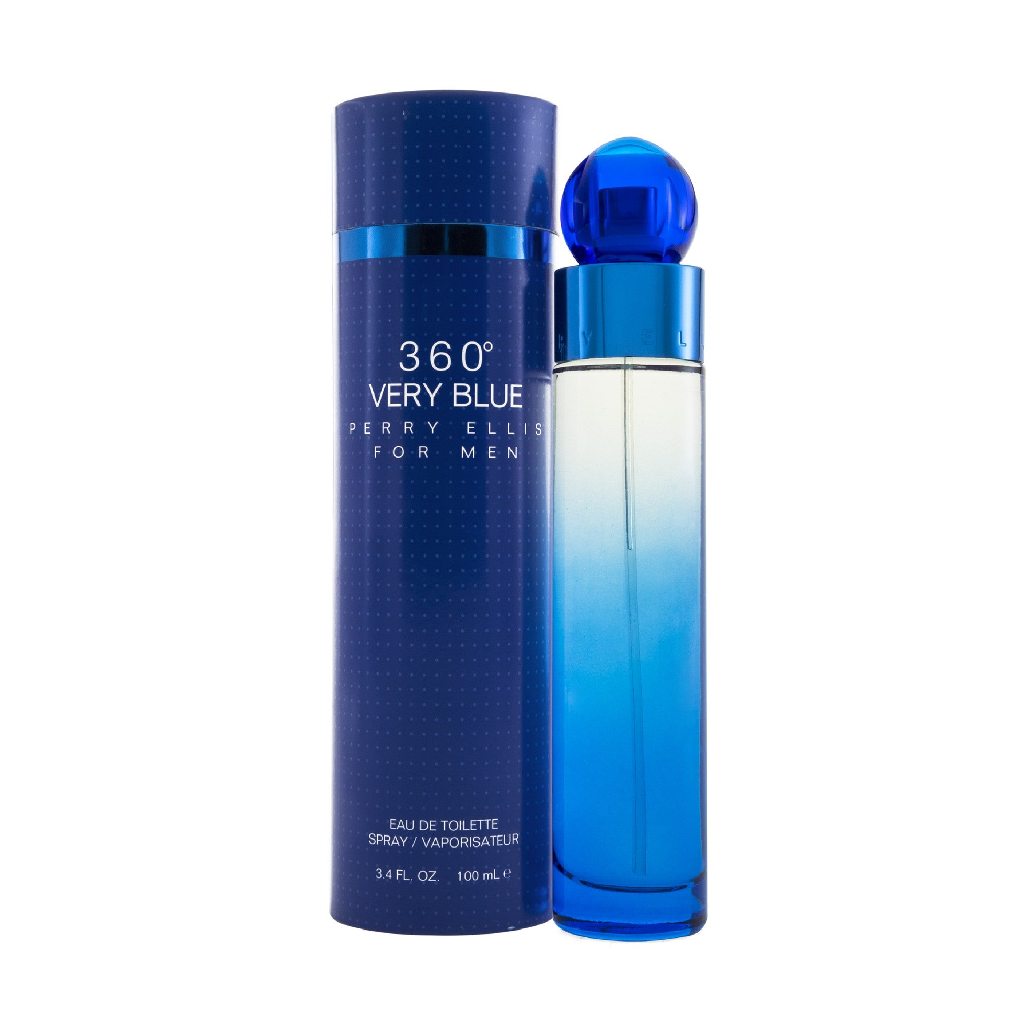 PERRY ELLIS  -  360° VERY BLUE