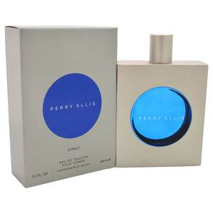 PERRY ELLIS  -  COBALT