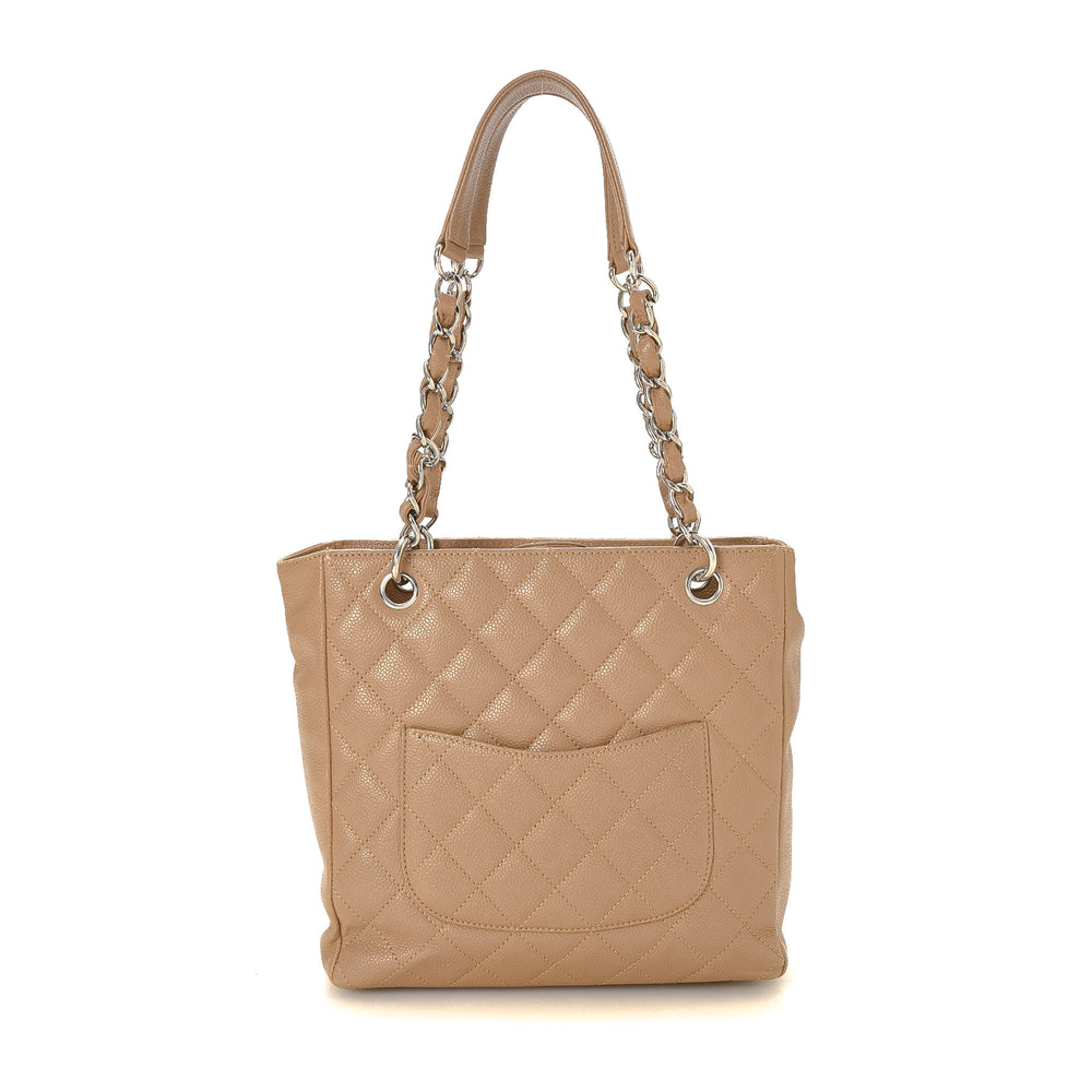Chanel - Petite Shopping Tote - 15678887919698