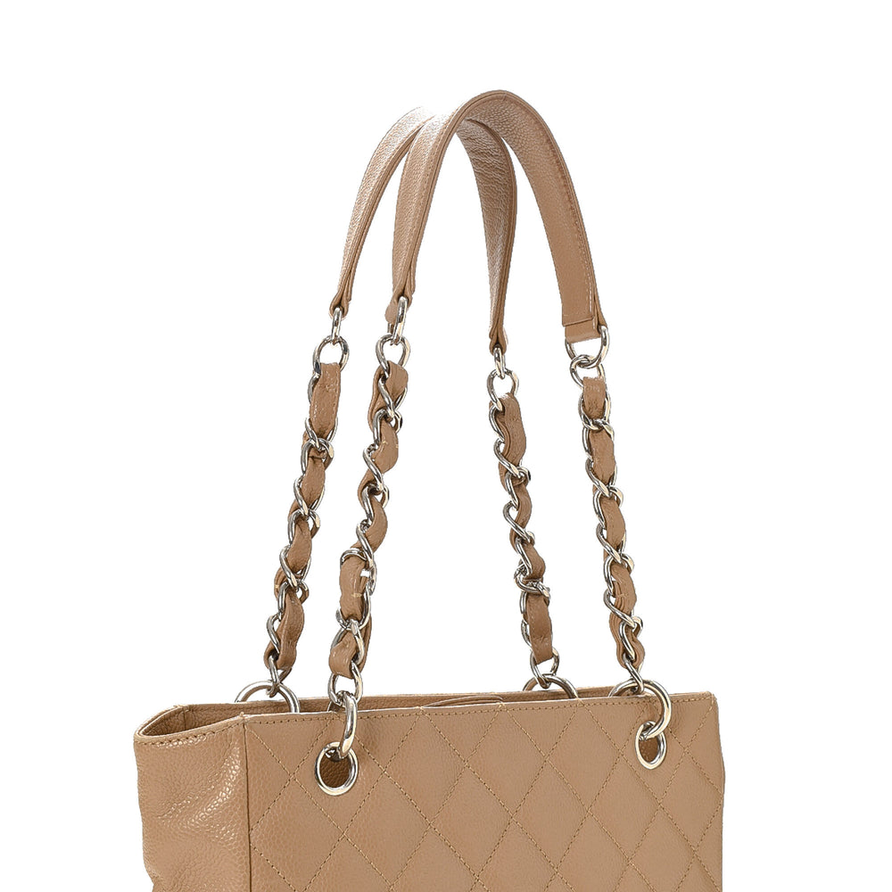 Chanel - Petite Shopping Tote - 15678888116306