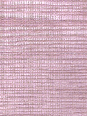 Metallica Grasscloth Dark Lilac - nicolettemayer.shop