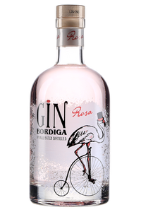 BORDIGA ROSA GIN 70CL