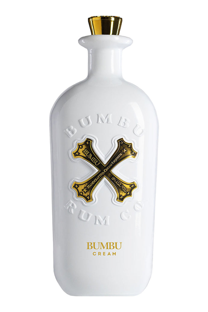 BUMBU RUM CREAM 70CL