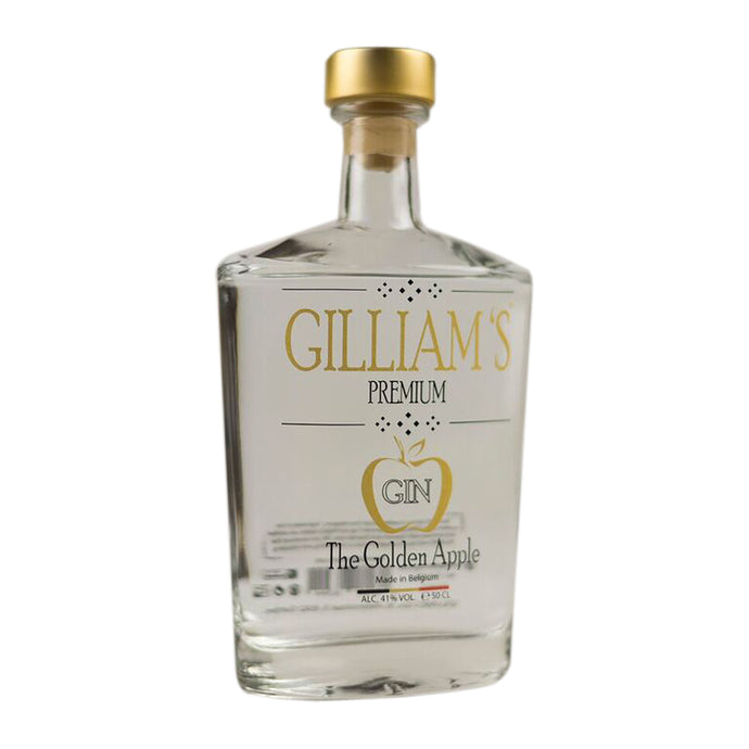 GILLIAM'S GIN 50CL