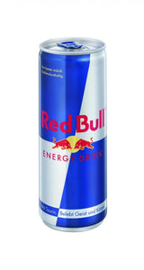 RED BULL ENERGY DRINK 25CL