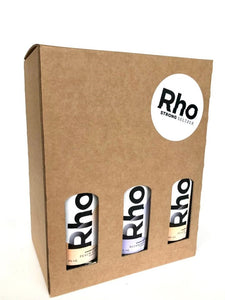 RHO STRONG SELTZER MIXED 6 x 33CL