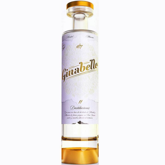 GINABELLE GIN 70CL