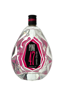 PINK47 LONDON DRY GIN 70CL