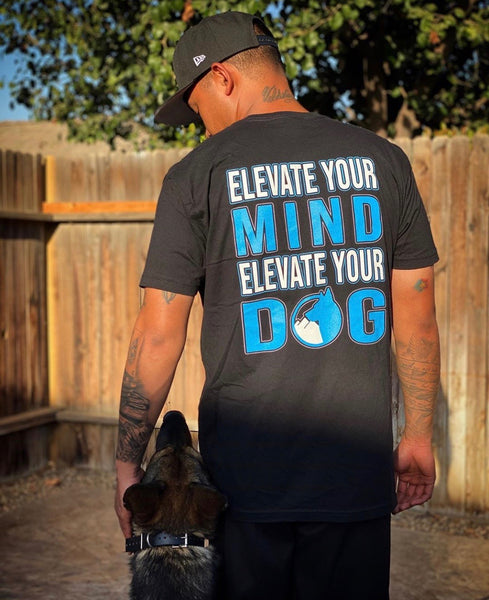Elevate Your Mind T-Shirt