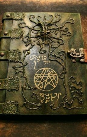 Spellbooks and Grimoires
