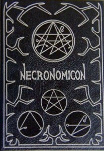 The Complete Necronomicon Part I of II