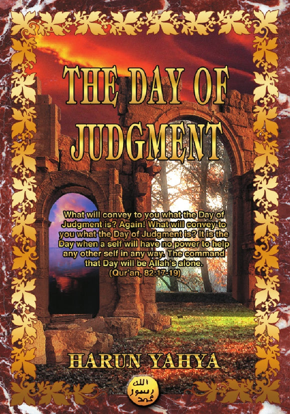 Harun Yahya - The Day of Judgment