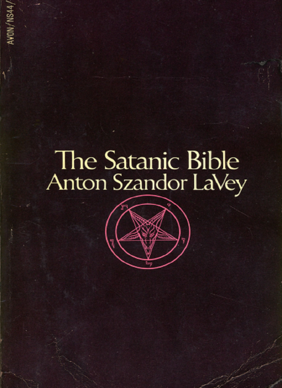 Anton Szandor LaVey - The Nine Satanic Statements from The Satanic Bible