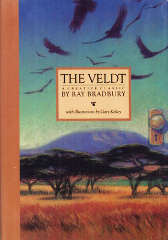 Ray Bradbury - The Veldt