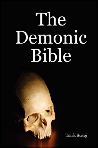 Magus Tsirk Susej,  - The Demonic Bible