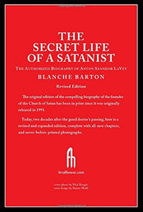 Blanche Barton - The Secret Life of a Satanist