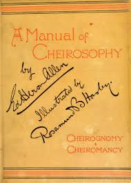Means Whereof  - A Manual of Cheirosophy