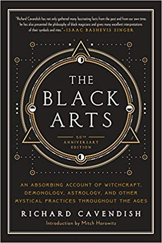 Richard Cavendish - The Black Arts