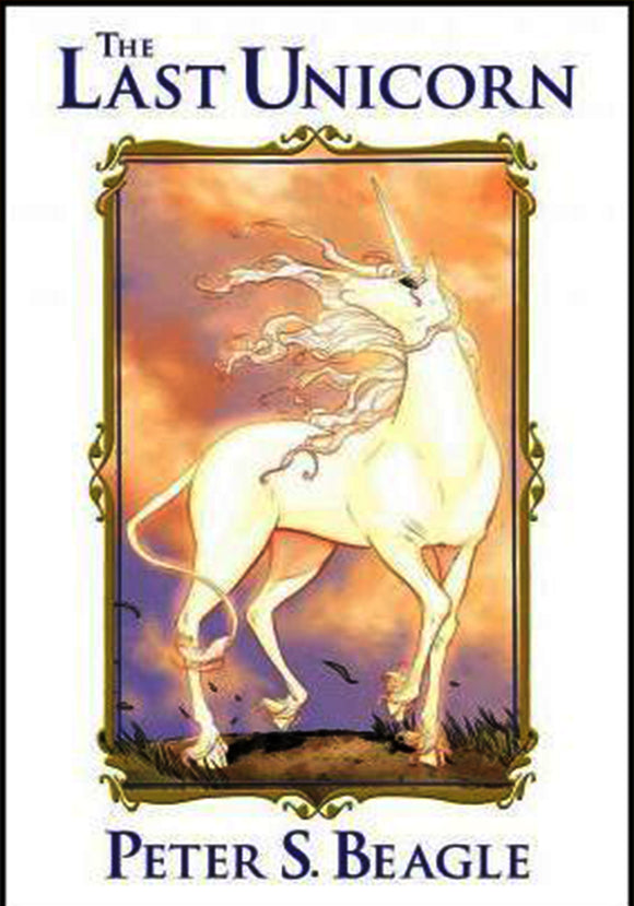 Peter S. Beagle - The Last Unicorn