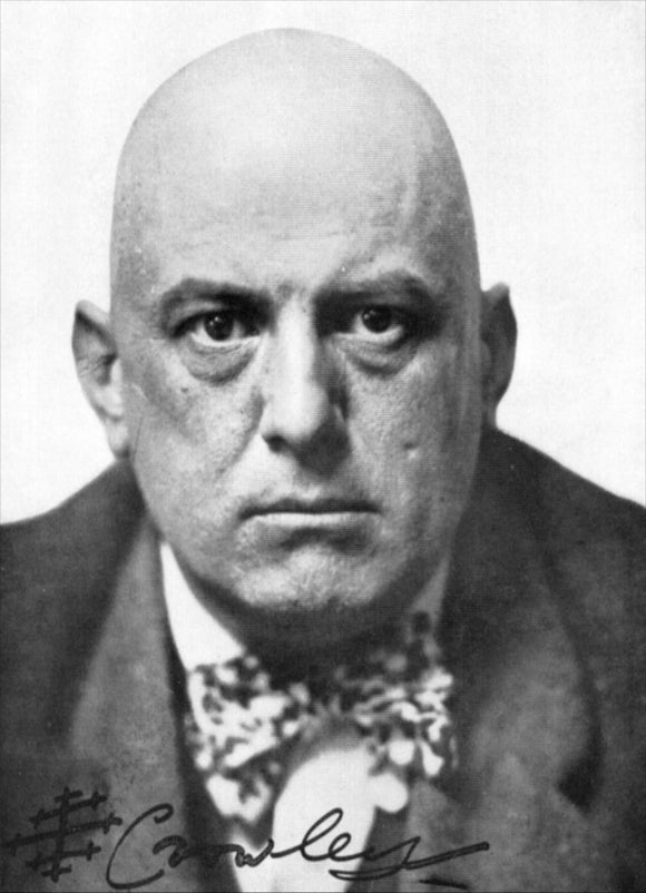 Aleister Crowley - Collected Works, Volume II, Part 3