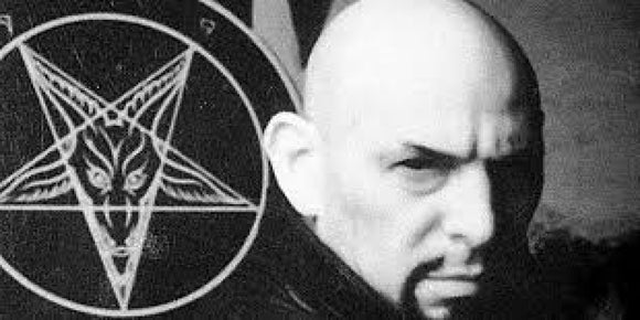Anton Szandor LaVey Collection