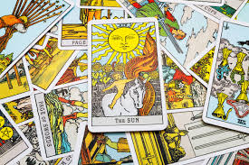 Complete Tarot Card Library - Over 1300 Ebooks