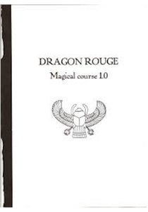 Dragon Rouge - Magical course 1.0