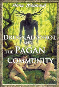 Drugs, alcohol, and the Pagan community